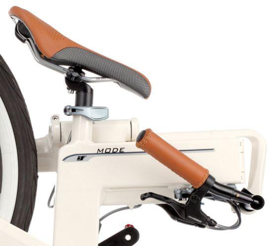 if mode folding bike 02