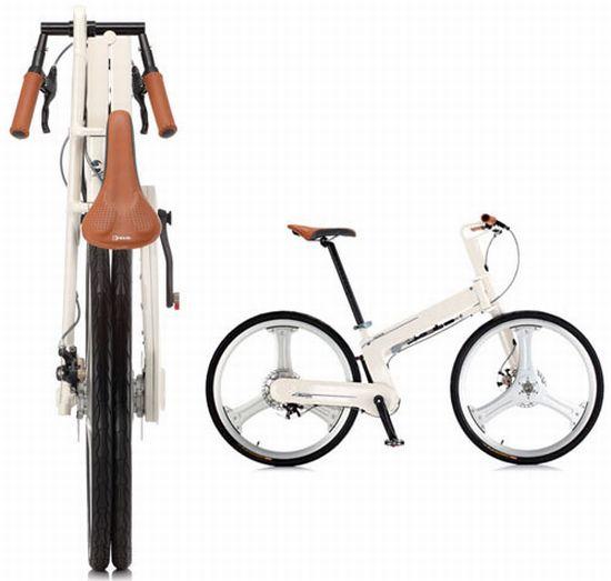 if mode folding bike 03