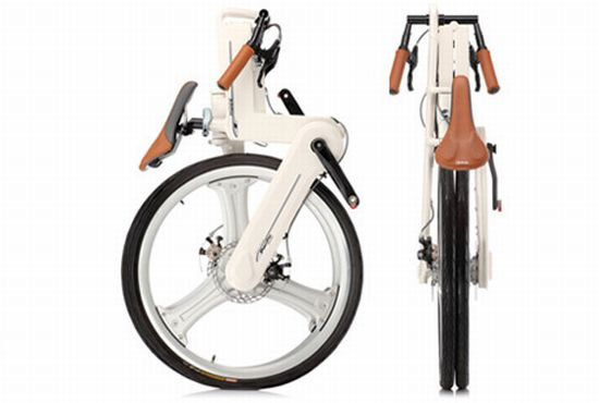 if mode folding bike 04