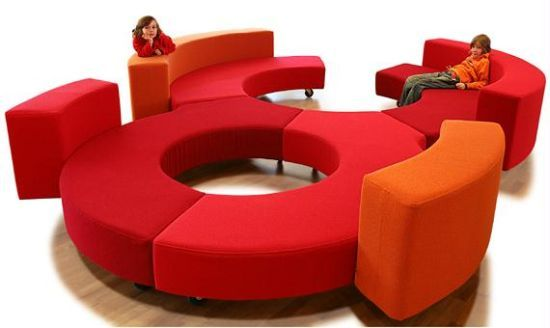 igland design sofa
