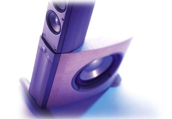 Infinity Prelude Loudspeaker System_02