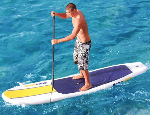 Inflatable Board