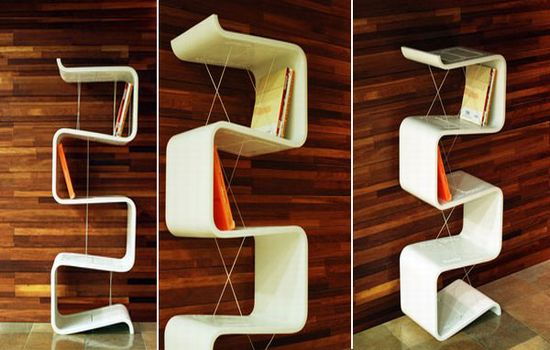 innovative bookshelf lieul2 DiDdZ 11446