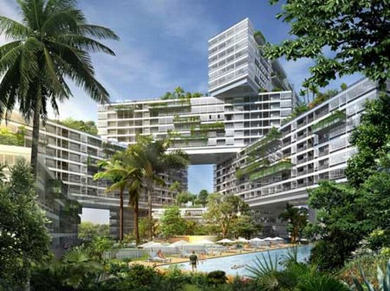 interlace residential complex 06