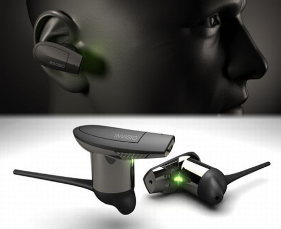 invisio g5 bluetooth headsets