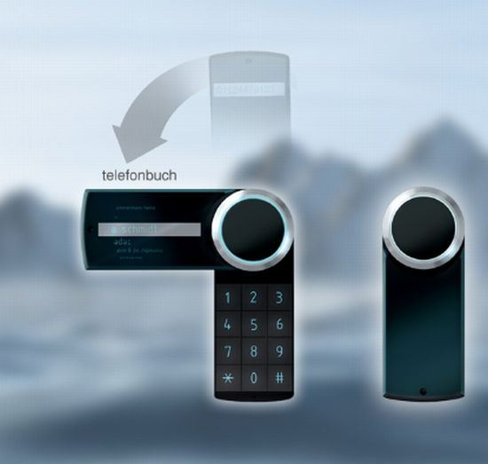 ion concept phone 4