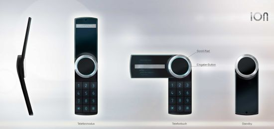 ion concept phone 5