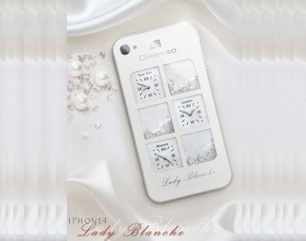 iPhone 4 Lady Blanche_01