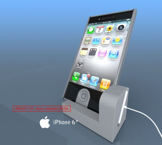 iphone 6 concept1