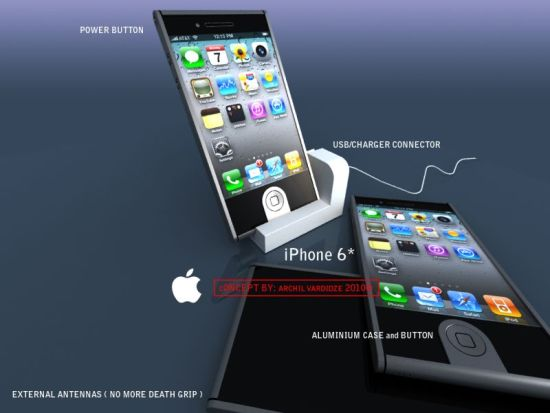 iphone 6 concept2