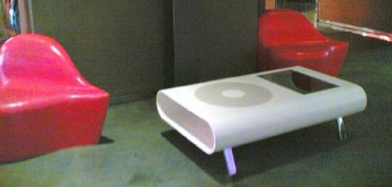 ipod coffee table 1t2rX 5965