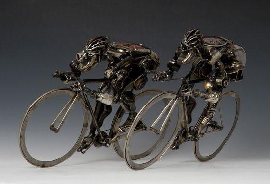 james corbett car parts sculpture 7 zihBi 58