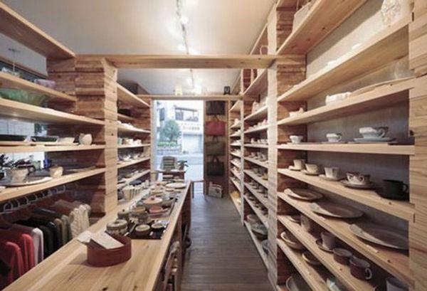 10 contemporary shop interior design trends | Designbuzz : Design ...