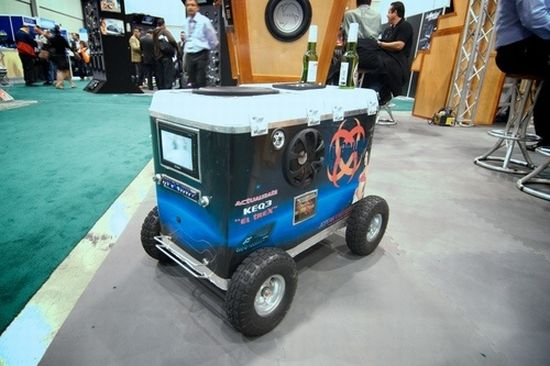 jb audio custom beverage cart 04