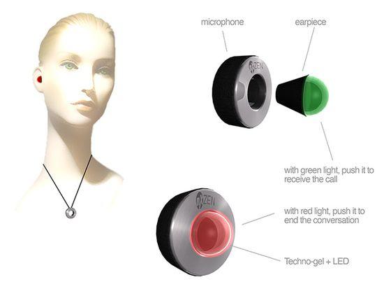 jewel bluetooth headset