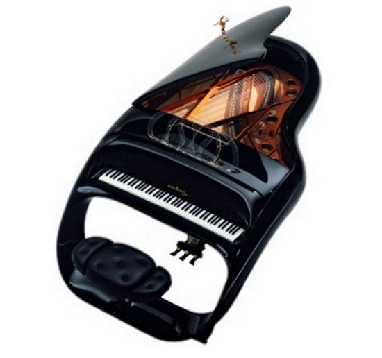 k 208 pegasus oval piano