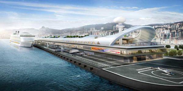 kai tak cruise terminal 1