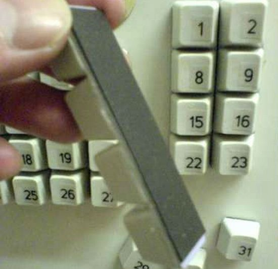 keylendar keyboard 5