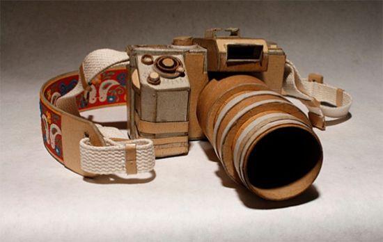 kiel johnson cardboard cameras 4