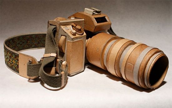 kiel johnson cardboard cameras 7