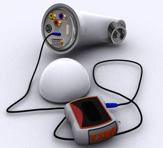 kito projector 4
