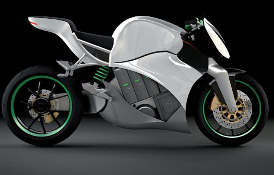 kobra all electric motorcycle concept 3