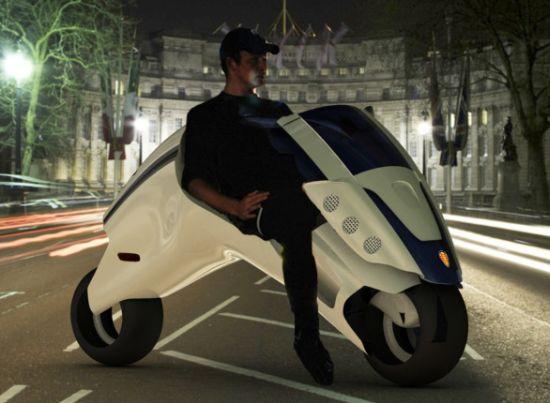 koenigsegg scooter