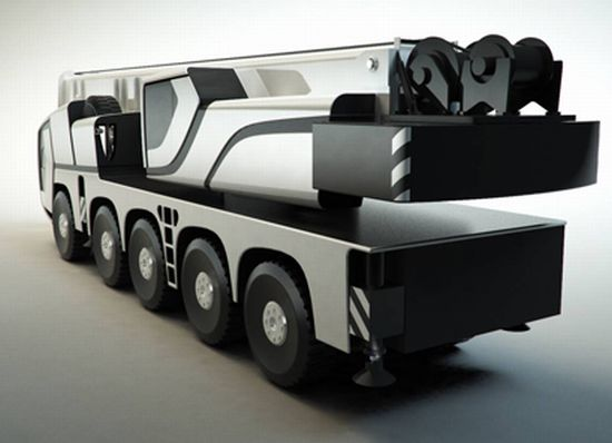 ks 8973 heavy duty crane 2