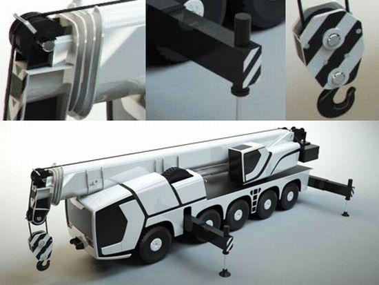 ks 8973 heavy duty crane 4