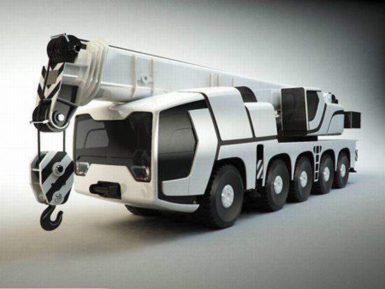 ks 8973 heavy duty crane 5