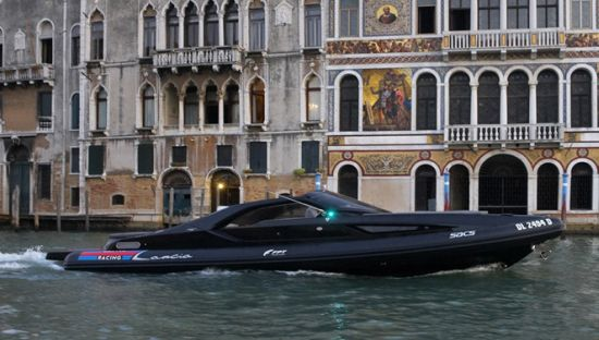 lancia powerboat 04