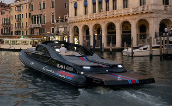 lancia powerboat 05