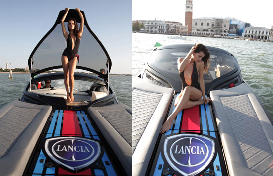 lancia powerboat 08