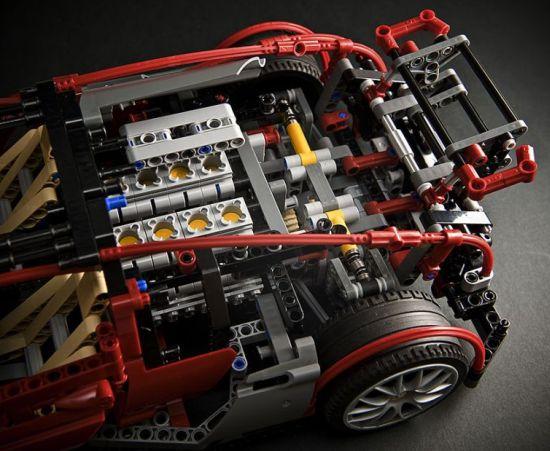 lego technic bugatti veyron 03
