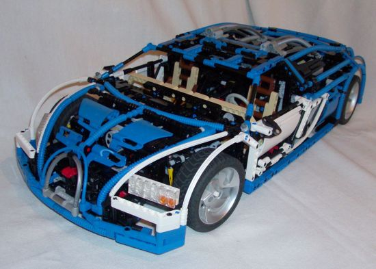 lego technic bugatti veyron 04