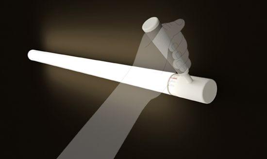 lever light 08