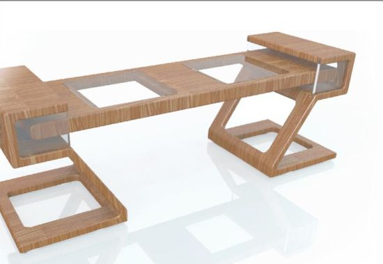 levi table  01