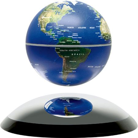 levitron anti gravity globe 1