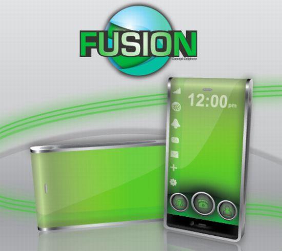 lg fusion11