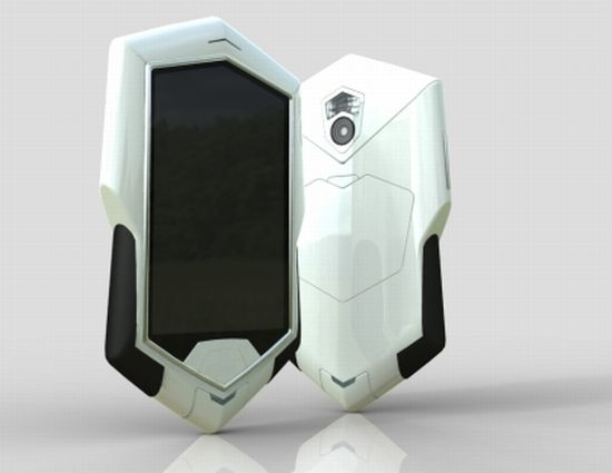lg traveler concept phone 6