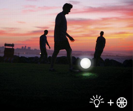 light ball 03