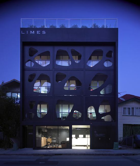 limes hotel by alexander lotersztainfront on 01raw