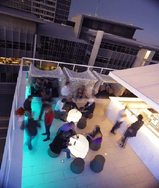 limes hotel by alexander lotersztainrooftop bar wP