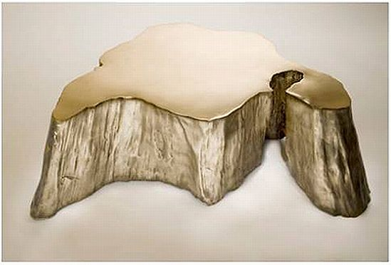 limited edition volcano table