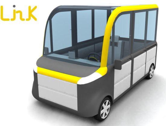link concept car GWchM 58