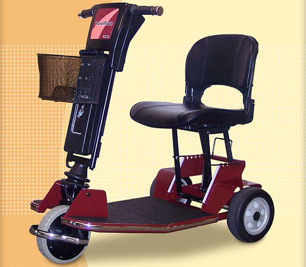 lmate fold up pov scooter  01