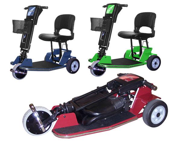 lmate fold up pov scooter