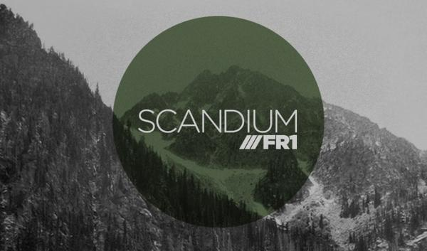 logo of scandium fr 1