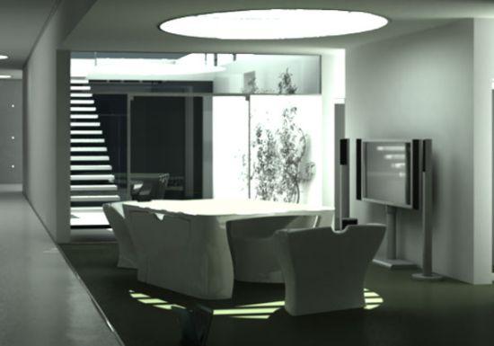 lotus furniture set 08
