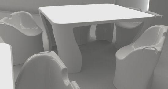 lotus furniture set 10